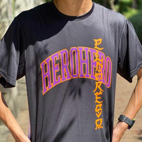 Herohero Tee(Black) E1004310