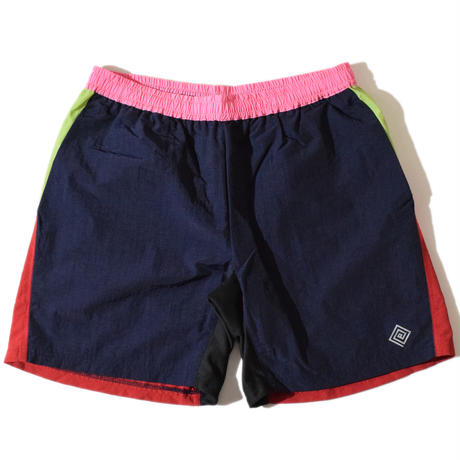 Vehicle Shorts(Navy)