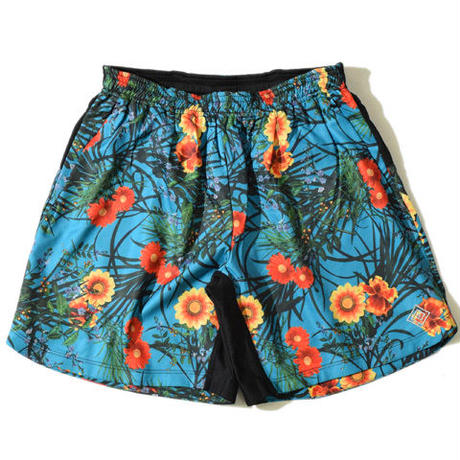 Beauty Nature Trail Pants(BlueGreen)