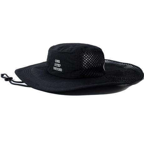 Mekonnen Hat(Black) E7100111