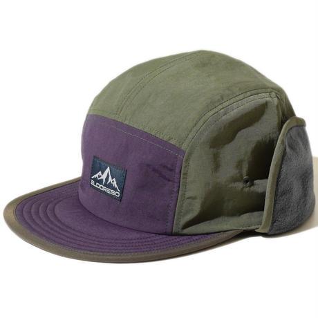 Ear Cap(Olive)