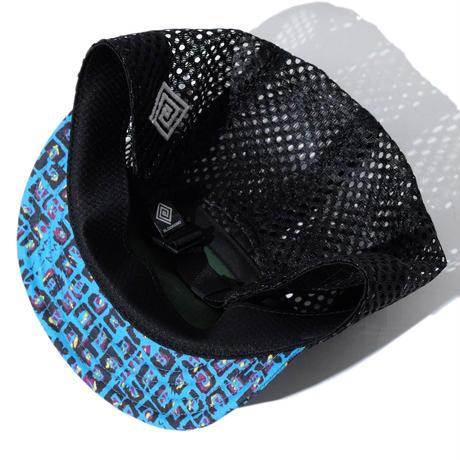 Pietri Short Brim Cap(Turquoise) E7006511