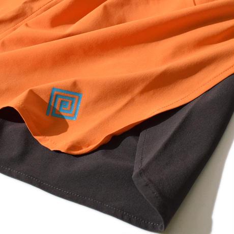 Earnest Shorts(Orange) E2103210