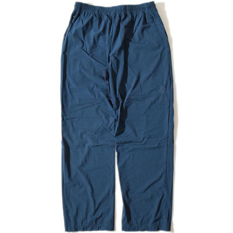 Wide Long Pants(Navy)