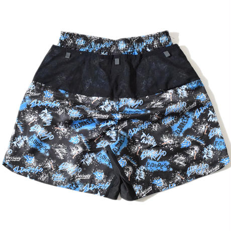 Cierpinski Shorts(Black) E2103820