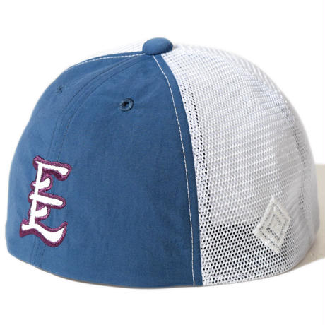 Backwards Cap(Blue)