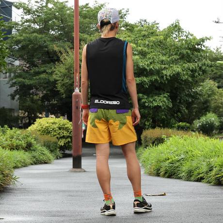 Bat Shorts(Yellow) E2102019