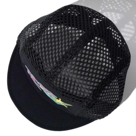 Endangered Jet Cap(Black) E7006311