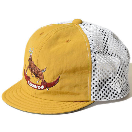 Deer Cap(Yellow)