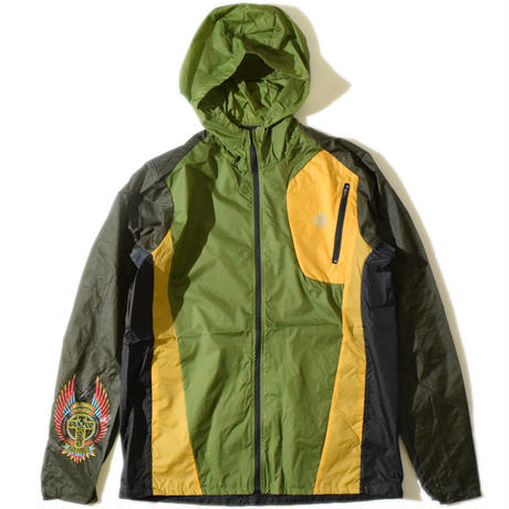 Attack Packable JK(Green)