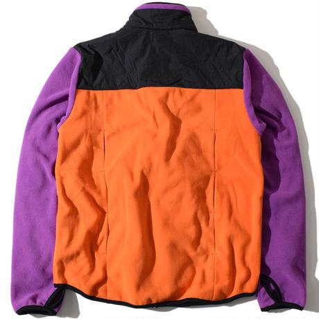 Gebrselassie Fleece Jacket(Purple) E3200520