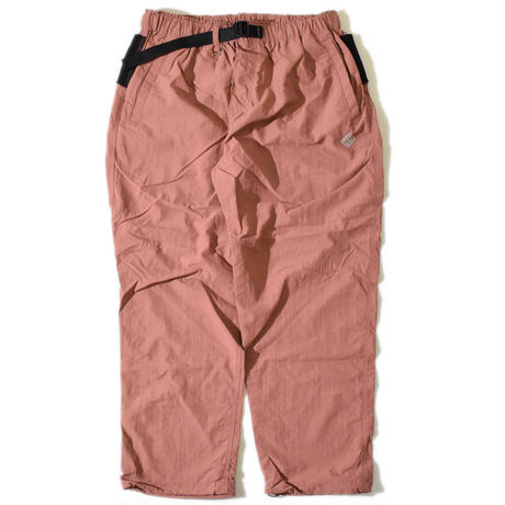 Operation Pants(Pinkbrown)