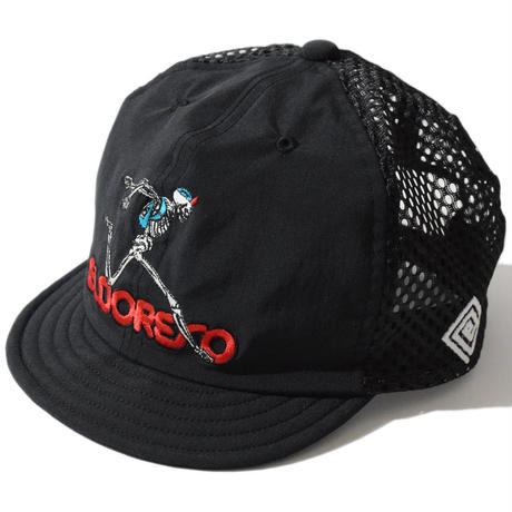Boneman Cap(Black)