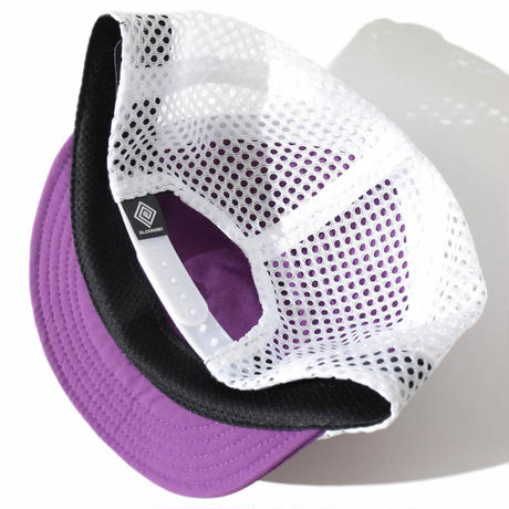 Born To Run Cap(Purple)