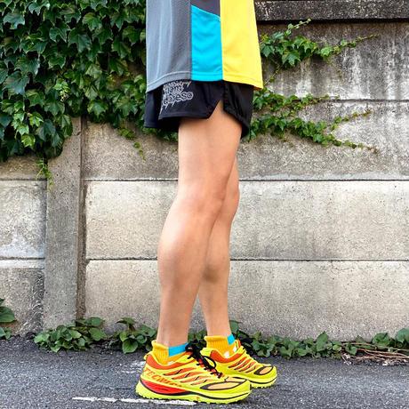 Thunder Earnest Shorts(Black) E2104411