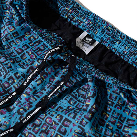 Dorando Bernard Shorts(Blue) E2104611