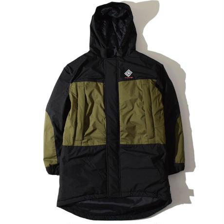Garushia Long Jacket(Black) E3000620