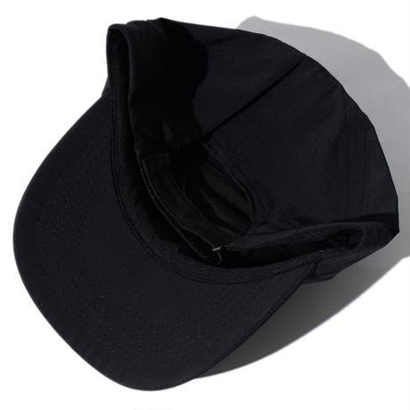 Kiprop Cap(Black) E7005820