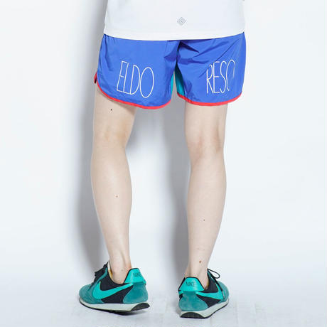 Urban Running Pants(Blue)