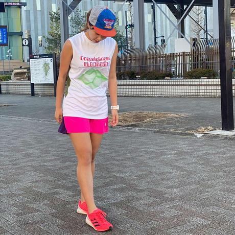 Bernard Shorts(Pink) E2103620