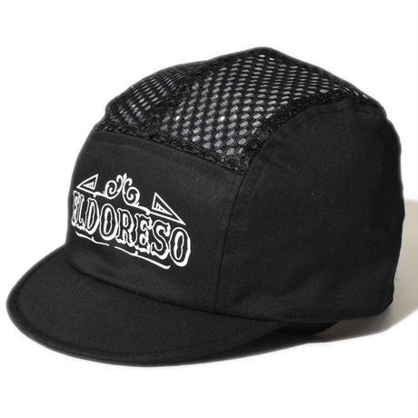 Sign Jet Cap(Black)