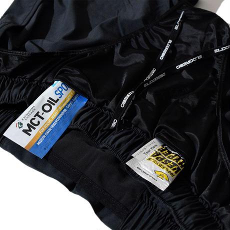 Densamo Shorts(Black) E2104111