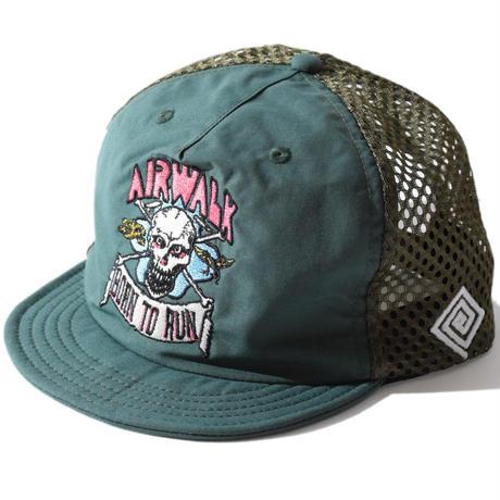 Born To Run Cap(Green)