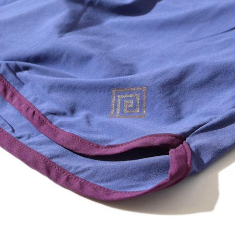 Urban Future Shorts(Purple) E2103720