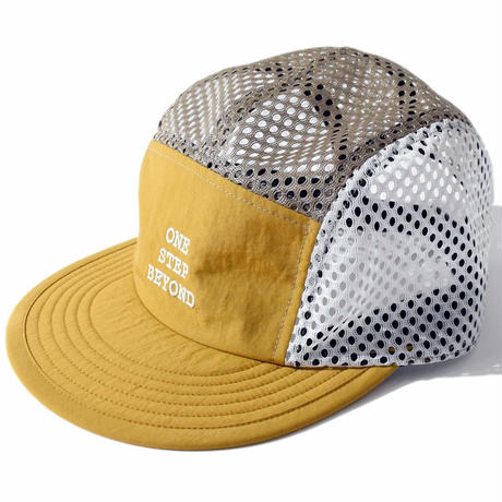 Beyond Mesh Cap(Yellow)