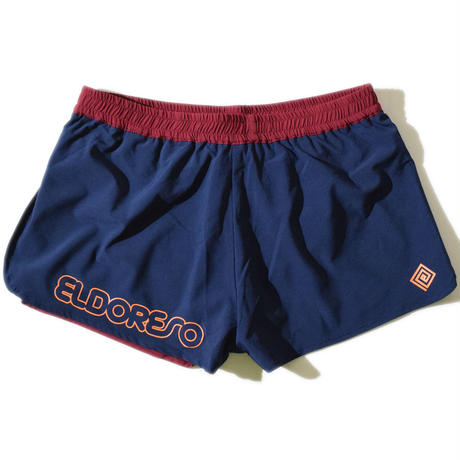 Earnest Shorts(Navy) E2103210