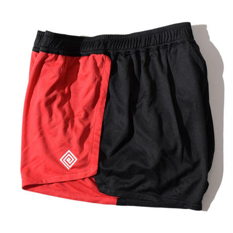Thunder Earnest Shorts(Red) E2104411