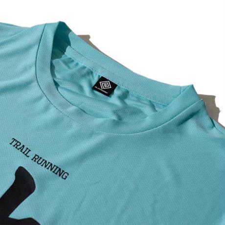Trail Running Sleeveless(Blue) E1204311