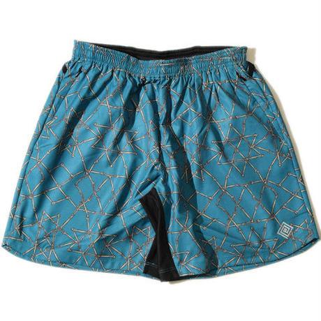 Raise Trail Pants(Blue)