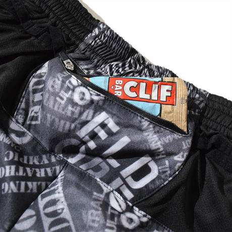 Euphoria Trail Pants(Black)