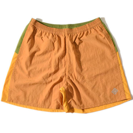 Bat Shorts(Yellow)