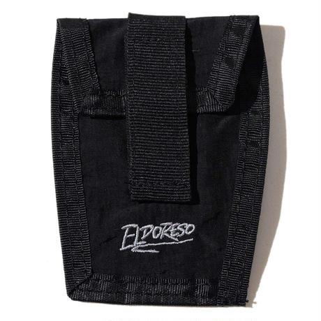 Shoe Pouch(Black) E8900111