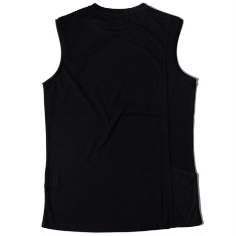 Lips Sleeveless(Black) E1204511