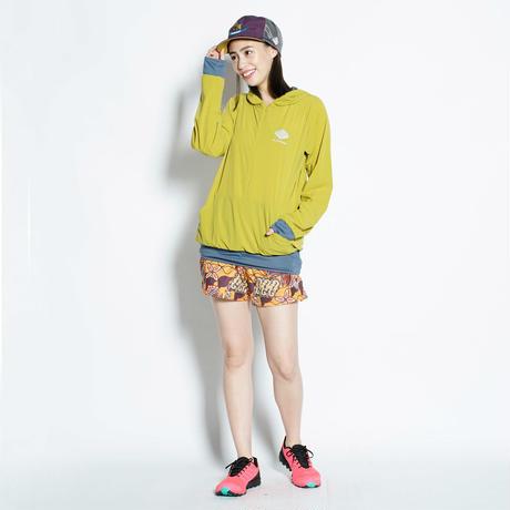 GLORY Dagger Shorts(Orange) E2102329