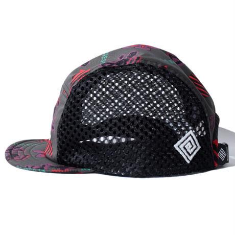 Pietri Short Brim Cap(Gray) E7006511
