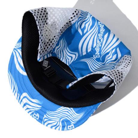 Pietri Short Brim Cap(Blue) E7006511