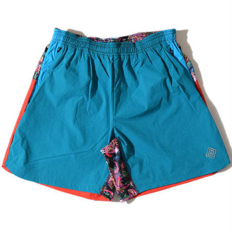 Fourway Trail Pants(Turquoise)