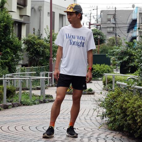 Wao Bikila Shorts(Black) E2104211