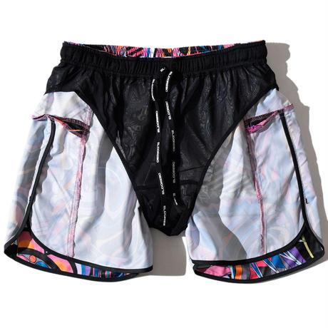 Lidia Shorts(Lilac) E2104311