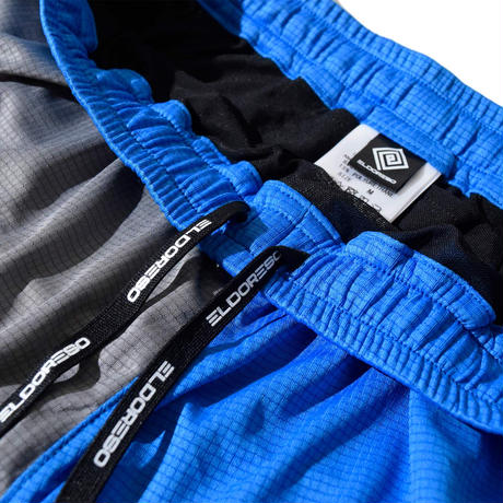 Thunder Earnest Shorts(Blue) E2104411