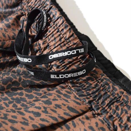 Cierpinski Buggy Shorts(Brown) E2103920