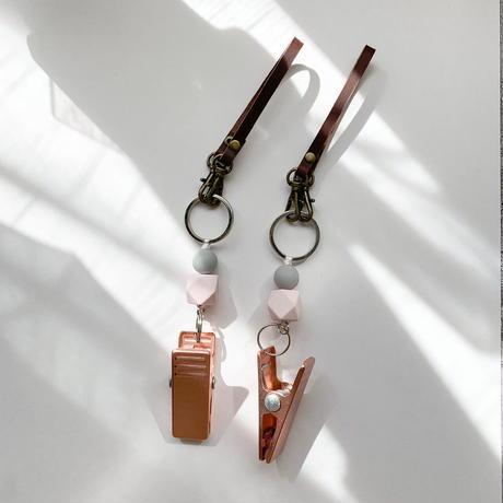 ele elle Original / Blanket clip (strap type)