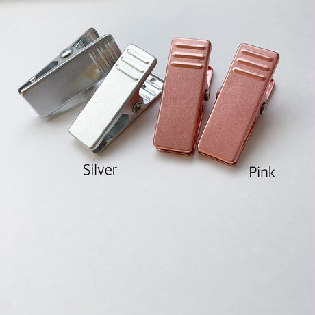 Blanket clips (clip type) / shooting star