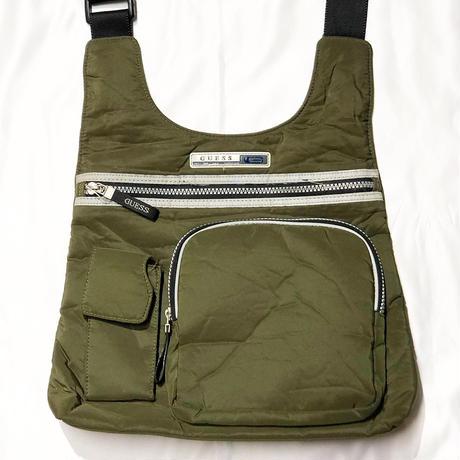 90s GUESS Shoulder bag