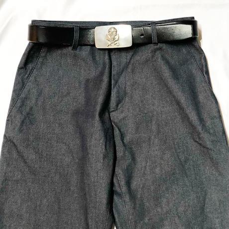 Y's for men Buckle belt