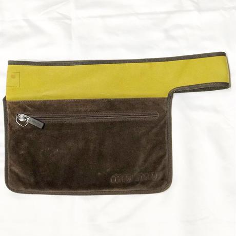 MIU MIU West bag